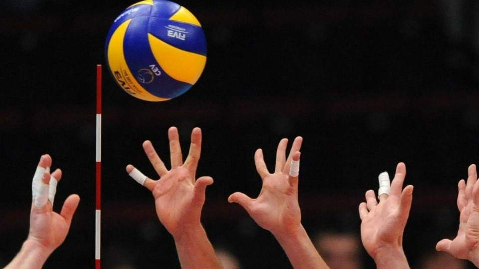 Voley: Barracas juega un amistoso en Chillar