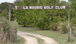 MUCHA ACTIVIDAD EN EL LA MADRID GOLF CLUB