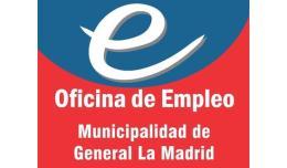 """""""AGENDA DE OFICIOS"""" DE GENERAL LA MADRID, INSCRIPCIÓN RURALES"""