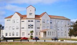 INFORMACIÓN DEL HOSPITAL MUNICIPAL CAMBIO DE TURNO EN TRAUMATOLOGÍA