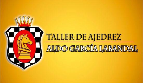 AJEDREZ: SE DEFINE EL TORNEO ALDO GARCÍA LABANDAL