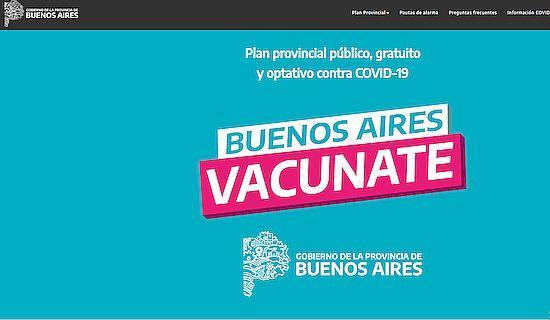 Continúa la vacunación Anticovid
