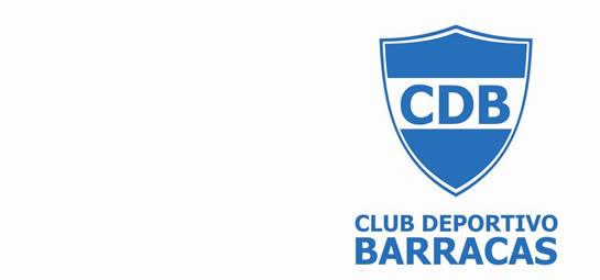 Muchas actividades en el Club Deportivo Barracas