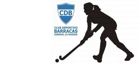 Hockey: Barracas viaja a Daireaux